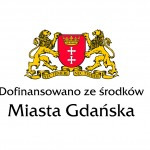 Logo Miasta Gdańska