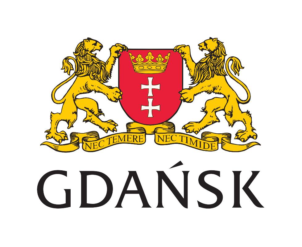 Gdańsk - Herb wielki