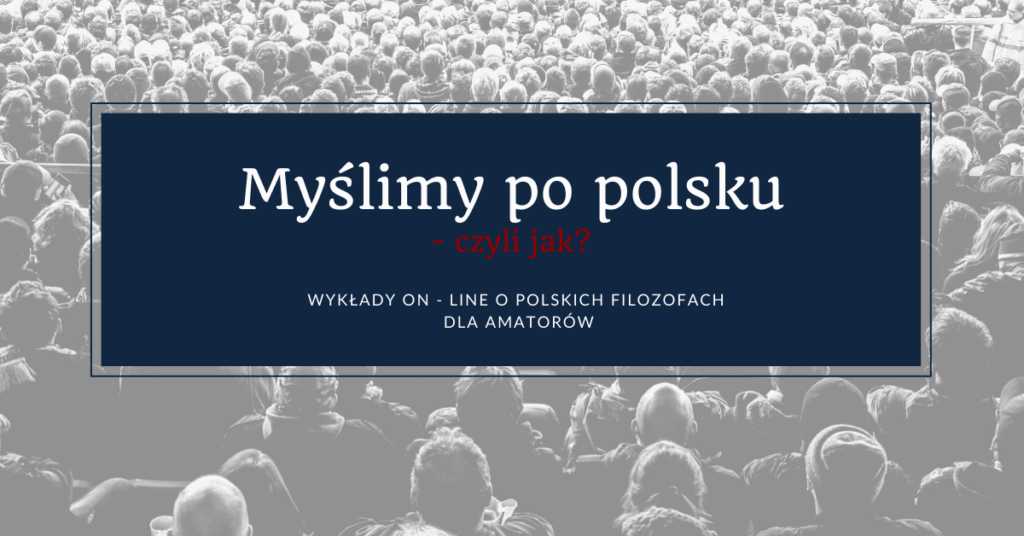 Myślimy po polsku